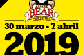 Bear Carnival Maspalomas 2019<br>Playa del Ingles, Spain