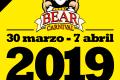 Bear Carnival Maspalomas 2019<br>Playa del Ingles, Spanien