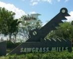 Sawgrass Mills<br>Fort Lauderdale, United States
