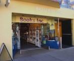 Books Inc.<br>San Francisco, United States