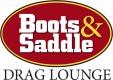 Boots & Saddle<br>New York City, USA