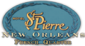 St Pierre Hotel New Orleans<br>United States