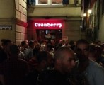 Cranberry<br>Zurich, Switzerland