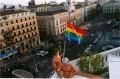 Hostal Puerta del Sol<br>Madrid, Spanien