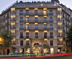 Axel Hotel Barcelona<br>Barcelona, Spain