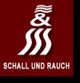 Schall und Rauch<br>Berlin, Germany