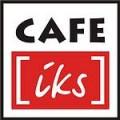 Café iks / Essen-X-Point<br>Essen, Deutschland