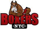 Boxers HK<br>New York City, USA