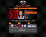 The Garage<br>Las Vegas, United States
