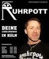 Ruhrpott<br>Köln, Deutschland