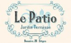 Le Patio <br>Sitges, Spain