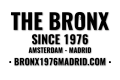 The Bronx since 1976 Madrid<br>Madrid, Spain