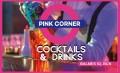 Pink Corner<br>Barcelona, Spain