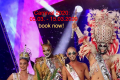 Carnival Maspalomas 2020<br>Playa del Ingles, Spain
