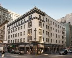 Hotel Abri<br>San Francisco, United States