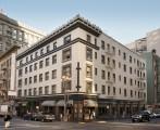 Hotel Abri<br>San Francisco, USA