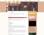 Ludwig´s Bier & Brot<br>Duesseldorf, Deutschland