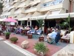 El Gato Lounge<br>Torremolinos, Spanien