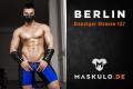 Maskulo Berlin<br>Berlin, Germany