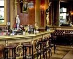 Café Savoy<br>Vienna, Austria
