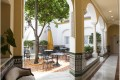 Hotel Cervantes****<br>Sevilla, Spain
