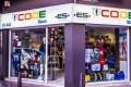 CODE Store Las Palmas<br>Las Palmas, Spain