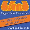 Blond<br>Berlin, Deutschland