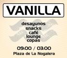 Vanilla Café<br>Torremolinos, Spain