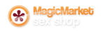 Magic Market Sex Shop<br>Zagreb, Kroatien