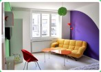 Lollipop Apartment Zagreb**<br>Zagreb, Kroatien