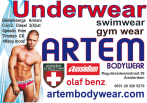 Artem Bodywear<br>Amsterdam, The Netherlands