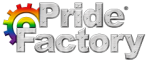 Pride Factory<br>Fort Lauderdale, USA