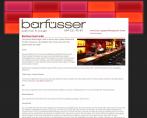 Barfüsser<br>Zurich, Schweiz