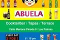 Abuela Las Palmas<br>Las Palmas, Spain
