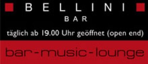 Bellini Bar<br>Hamburg, Germany