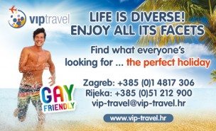 VIP Travel<br>Zagreb, Croatia