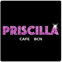 Priscilla<br>Barcelona, Spain