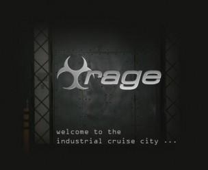 Rage Club<br>Zurich, Switzerland