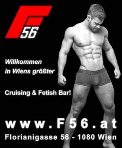 Ffiftysix - F56<br>Vienna, Austria