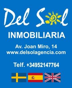 Inmobilaria del Sol<br>Torremolinos, Spain