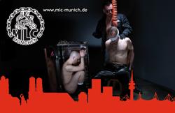 Fetish Party LFC<br>Munich, Germany