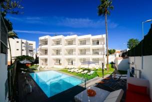 Atlantic Sun Beach Hotel<br>Playa del Ingles, Spain