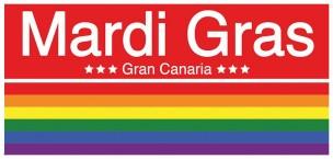 Mardi Gras Gran Canaria<br>Playa del Ingles, Spain