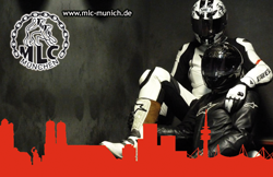 Biker & Cross<br>Munich, Germany