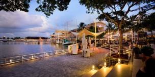 Bayside Marketplace<br>Miami, USA