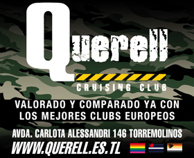 Querell Cruising Bar<br>Torremolinos, Spain