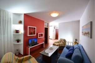 Zagreb Point Apartment Rupa Pod Oblcima<br>Zagreb, Croatia