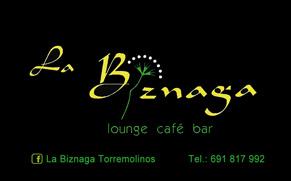 La Biznaga Caféteria<br>Torremolinos, Spain