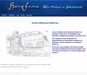Beim Franz<br>Munich, Germany