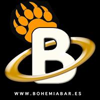 Bohemia Bar<br>Sevilla, Spain